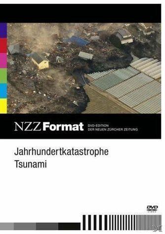 DVD »Jahrhundertkatastrophe Tsunami«