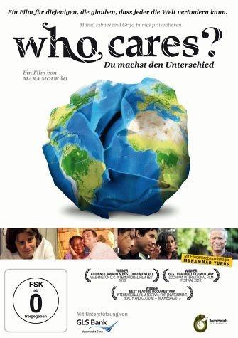 DVD »Who Cares? Du machst den Unterschied (OmU)«