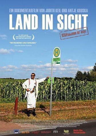 DVD »Land in Sicht«