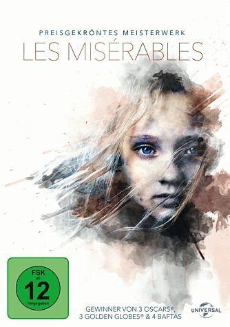 DVD »Les Misérables«