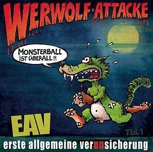 Audio CD »Erste Allgemeine Verunsicherung (EAV):...«