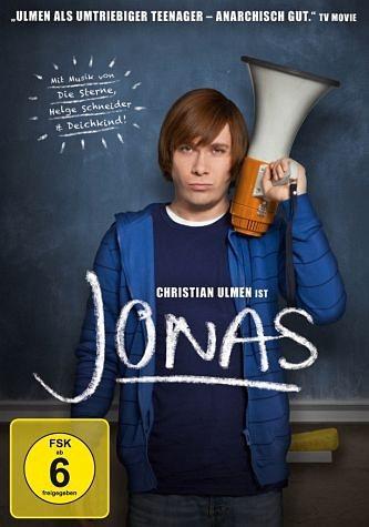 DVD »Jonas«