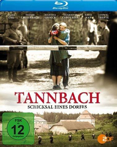 Blu-ray »Tannbach - Schicksal eines Dorfes«