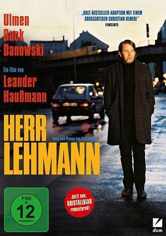 DVD »Herr Lehmann«