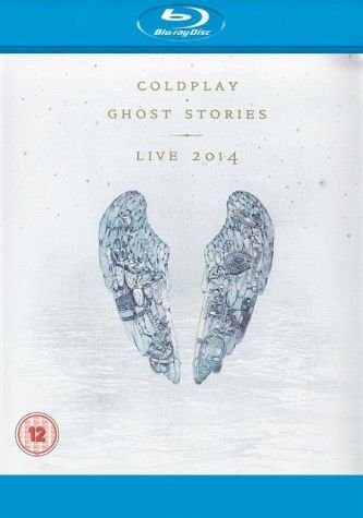 Blu-ray »Ghost Stories - Live 2014«