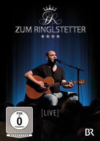 DVD »Zum Ringlstetter - Live«
