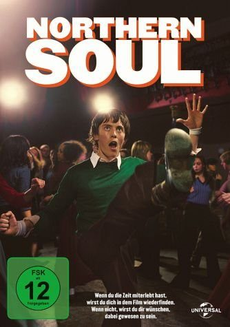 DVD »Northern Soul«