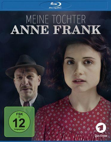 Blu-ray »Meine Tochter Anne Frank«