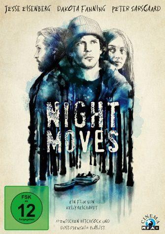 DVD »Night Moves«