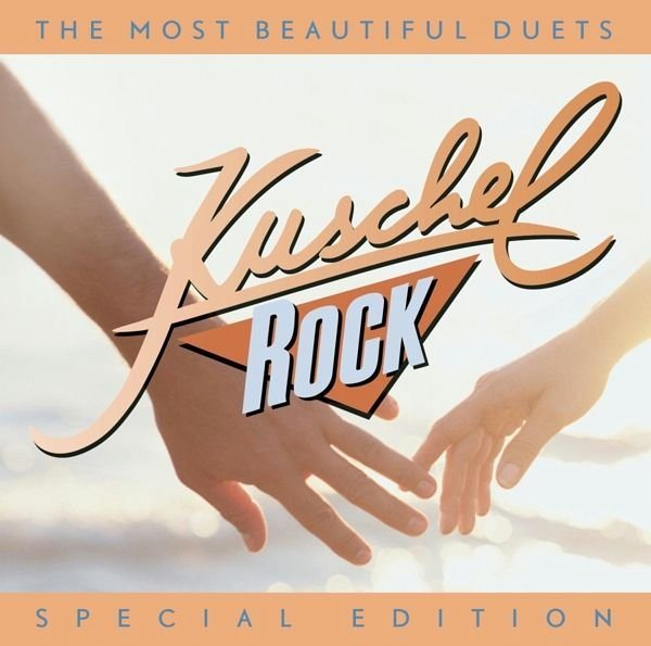 Audio CD »Various: Kuschelrock The Most Beautiful Duets«
