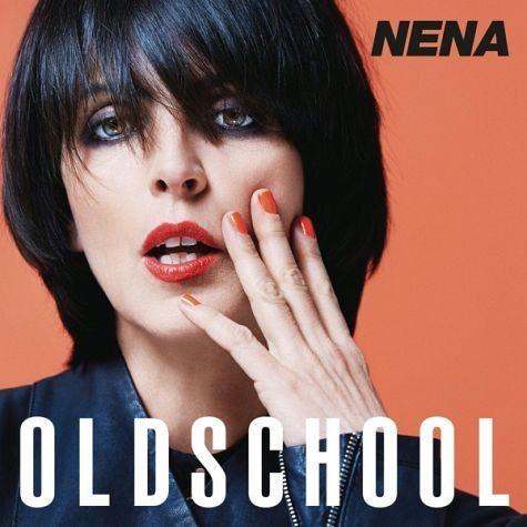 Audio CD »Nena: Oldschool (Deluxe Edition)«