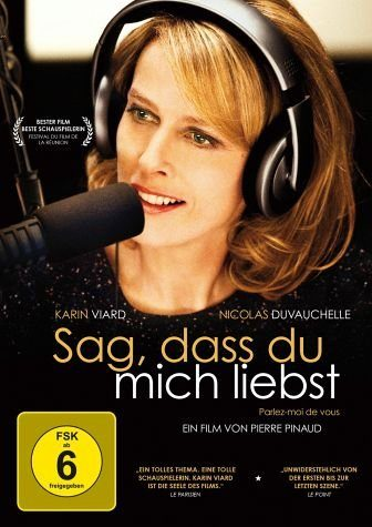 DVD »Sag, dass du mich liebst«