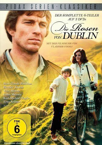 DVD »Die Rosen von Dublin (3 Discs)«