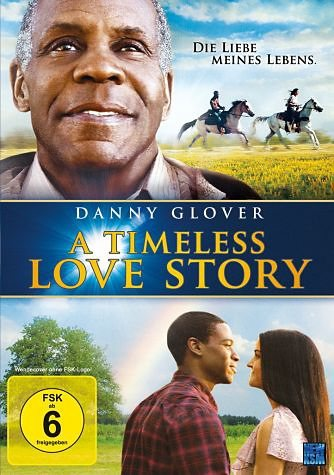 DVD »A Timeless Love Story - Die Liebe meines Lebens«