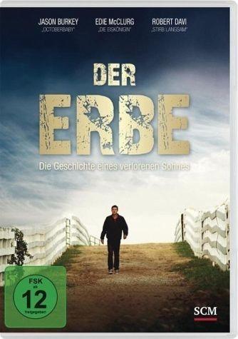 DVD »Der Erbe - Die Geschichte eines verlorenen Sohnes«