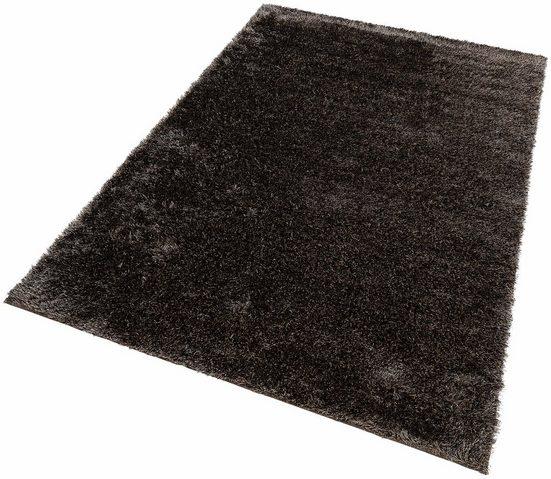 Hochflor-Teppich »New Glamour«, Esprit, rechteckig, Höhe 40 mm