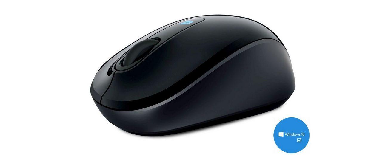 Microsoft Mobile Maus »Sculpt Mobile Mouse wireless«