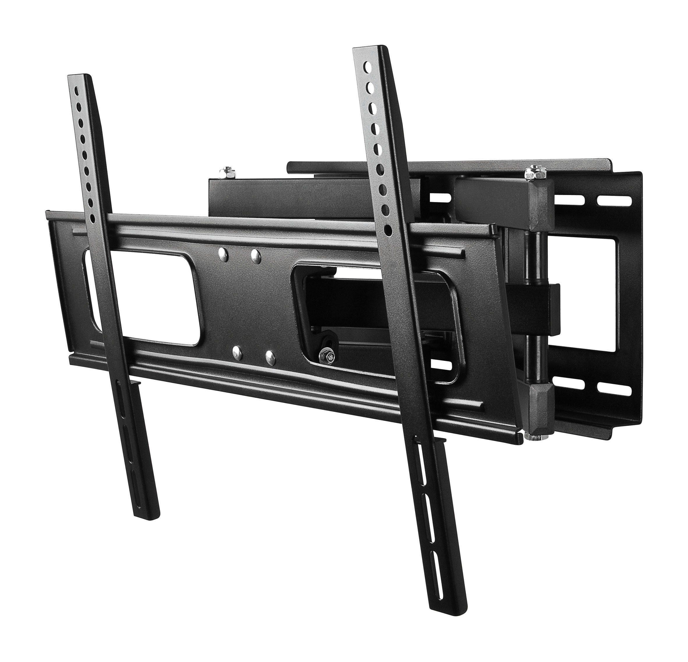 """goobay Doppelflügel-Wandhalter für TVs bis 178 cm (70"""") »TV EasyFold XL«"""