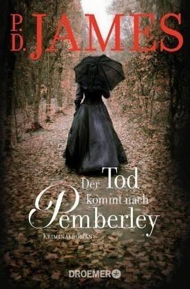Broschiertes Buch »Der Tod kommt nach Pemberley«