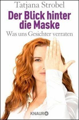 Broschiertes Buch »Der Blick hinter die Maske«