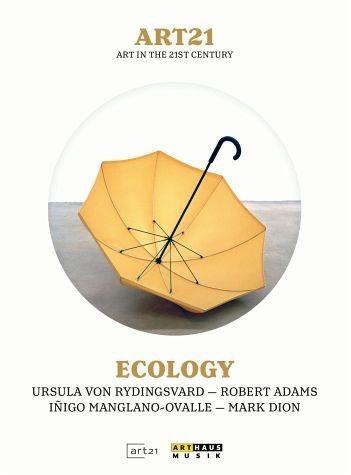 DVD »Art21 - Art in the 21st Century: Ecology«