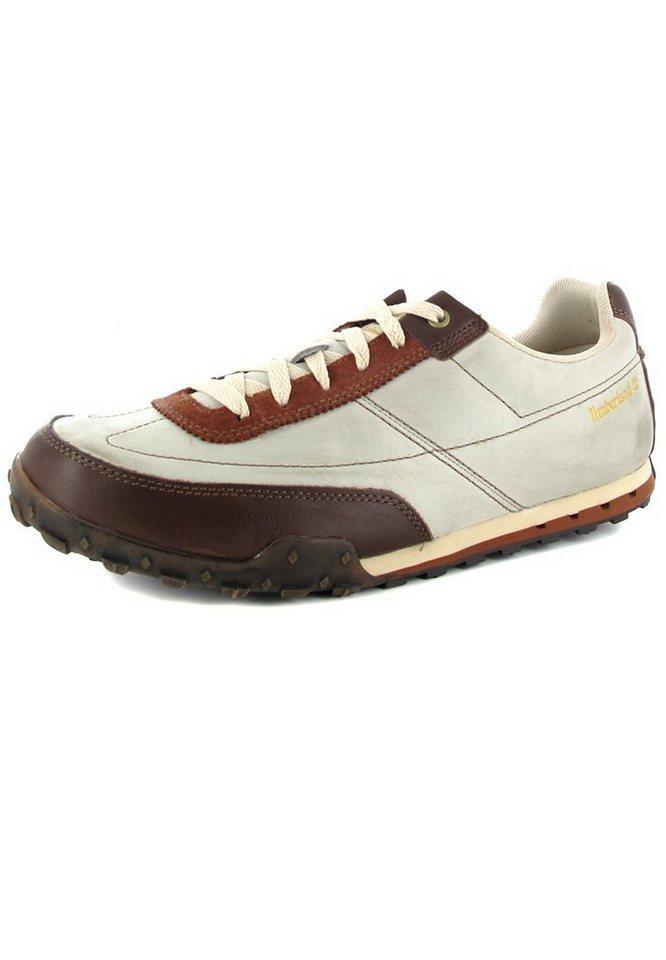 Timberland Sneaker in Weiß