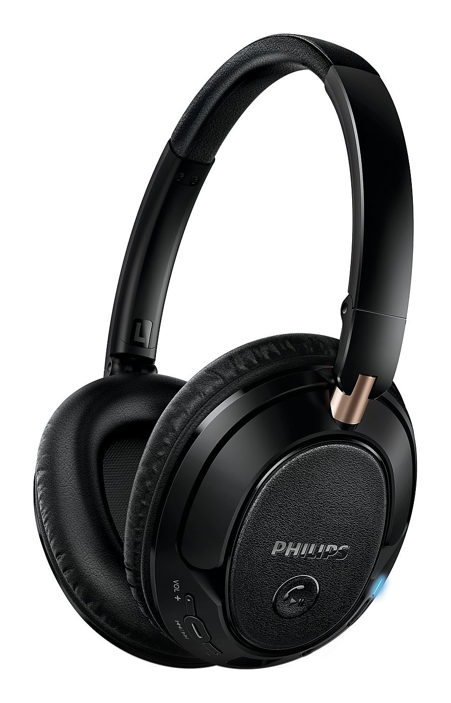 Philips On Ear Bluetooth-Kopfhörer »SHB7250/00«