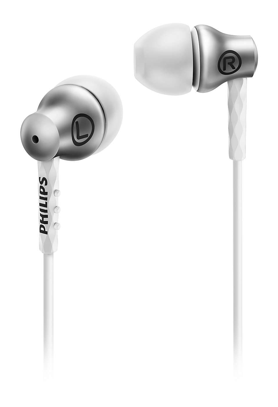 Philips In Ear Kopfhörer »SHE8100/00«