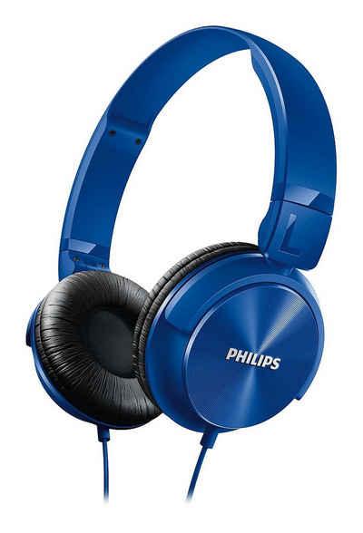 Philips OnEar Kopfhörer »SHL3060/00« Sale Angebote Neu-Seeland