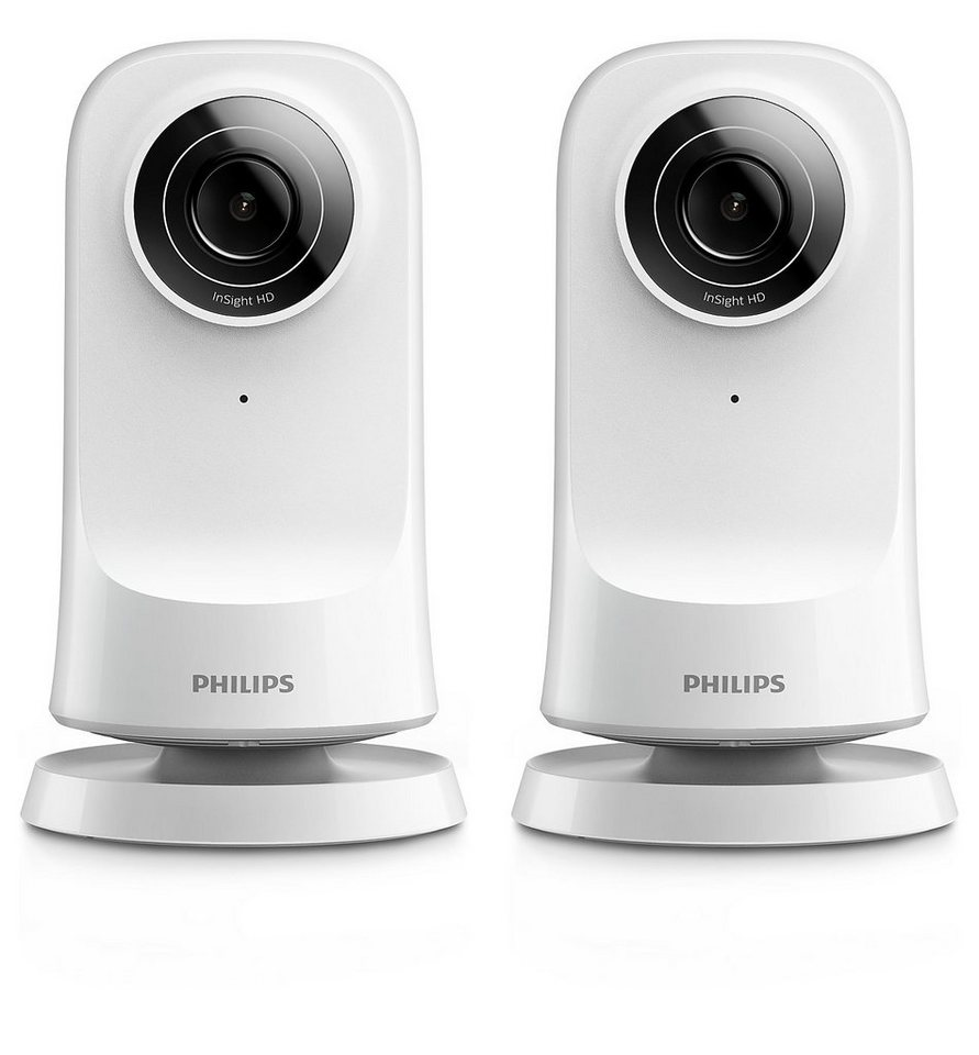 Philips Smart Home Sicherheit & Komfort »M115G/12« in weiss