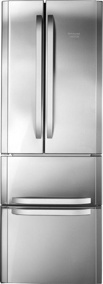 Hotpoint Kühlschrank E4D AAA X C, 195,5 cm hoch, 70 cm breit online ...