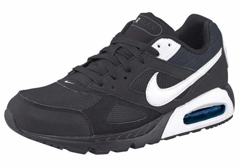 Nike »Air Max Ivo« Sneaker in schwarz-weiß