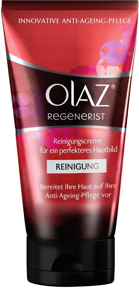 Olaz, »Regenerist«, Reinigungscreme für ein perfekteres Hautbild