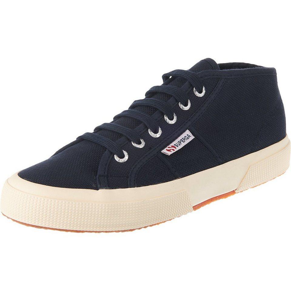 Superga® 2754-Cotu Sneakers in navy