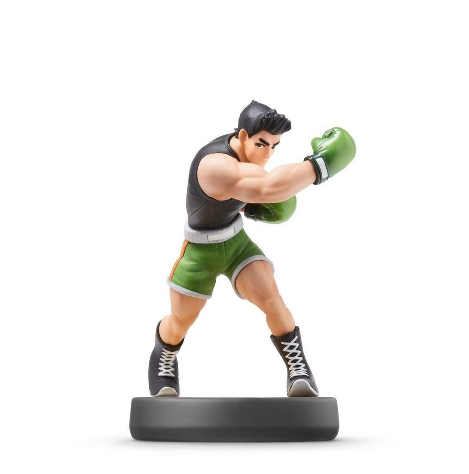 Nintendo Wii U - Spiel »amiibo Smash Little Mac«