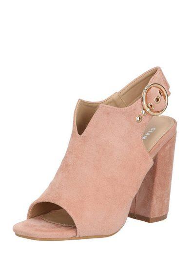 Glamorous Sandalette