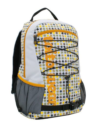 Laptopfach Wear® Toito »mosaic« Rucksack Mit HfqAUU