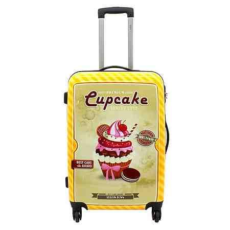 Mädchen: Accessoires: Taschen & Koffer: Kinderkoffer