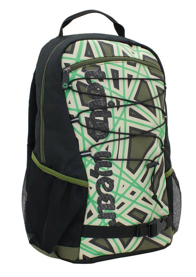 rucksack mit laptopfach razor toito wear otto. Black Bedroom Furniture Sets. Home Design Ideas