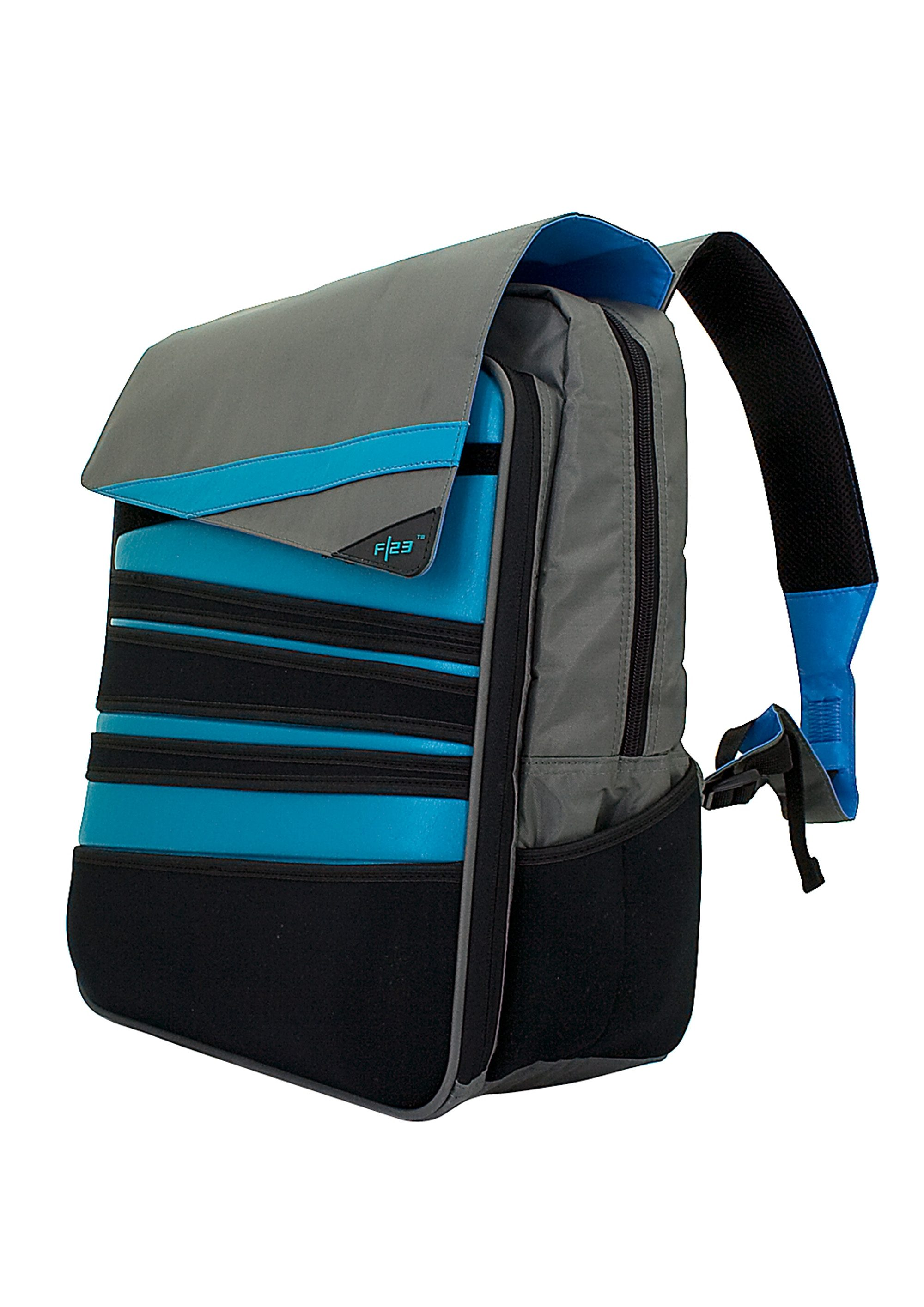 Rucksack mit Laptopfach, »Urban Survival - Backpacker«, F23™