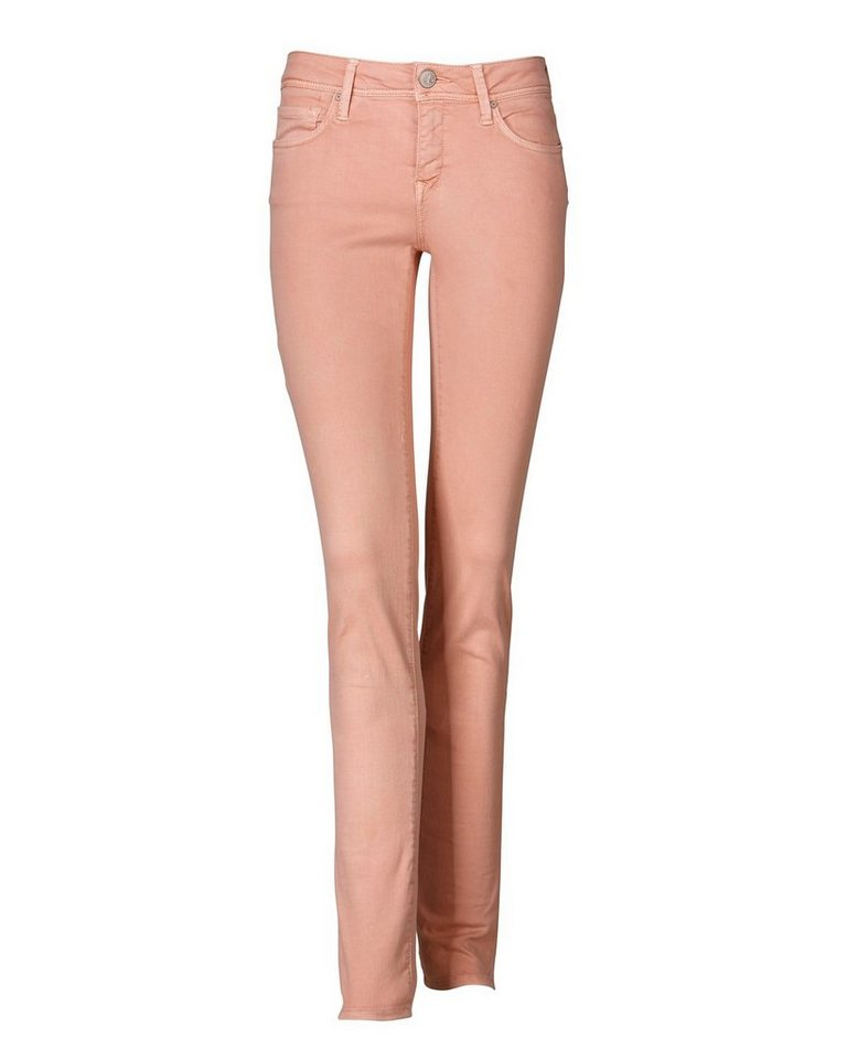 Mavi Uptown Jeans Sophie in Apricot