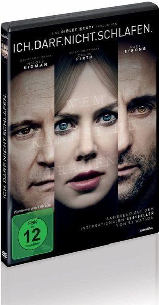 DVD »Ich.Darf.Nicht.Schlafen.«