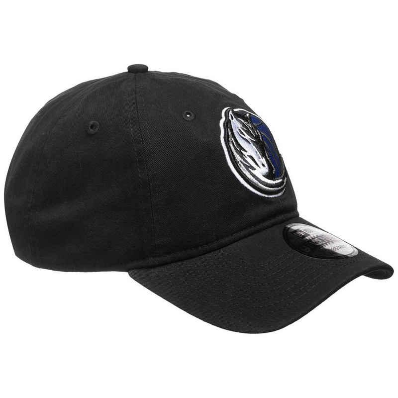 New Era Snapback Cap »9Twenty Nba Dallas Mavericks Black«