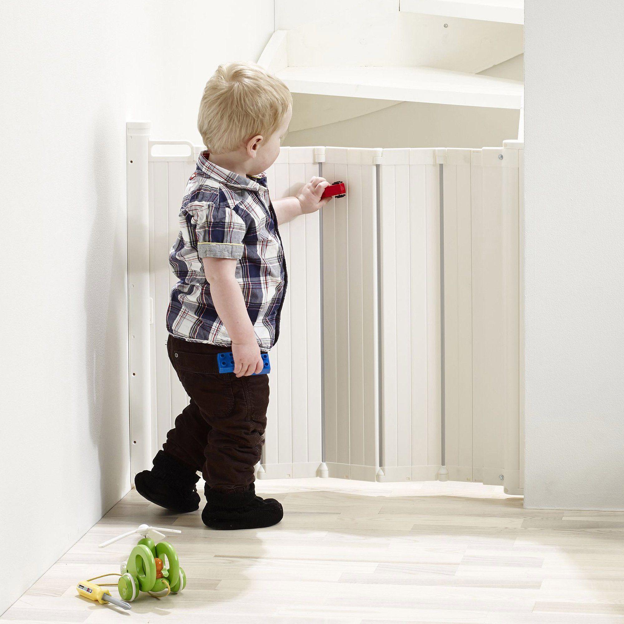 BABY-DAN Tür-/Treppenschutzgitter GUARD ME
