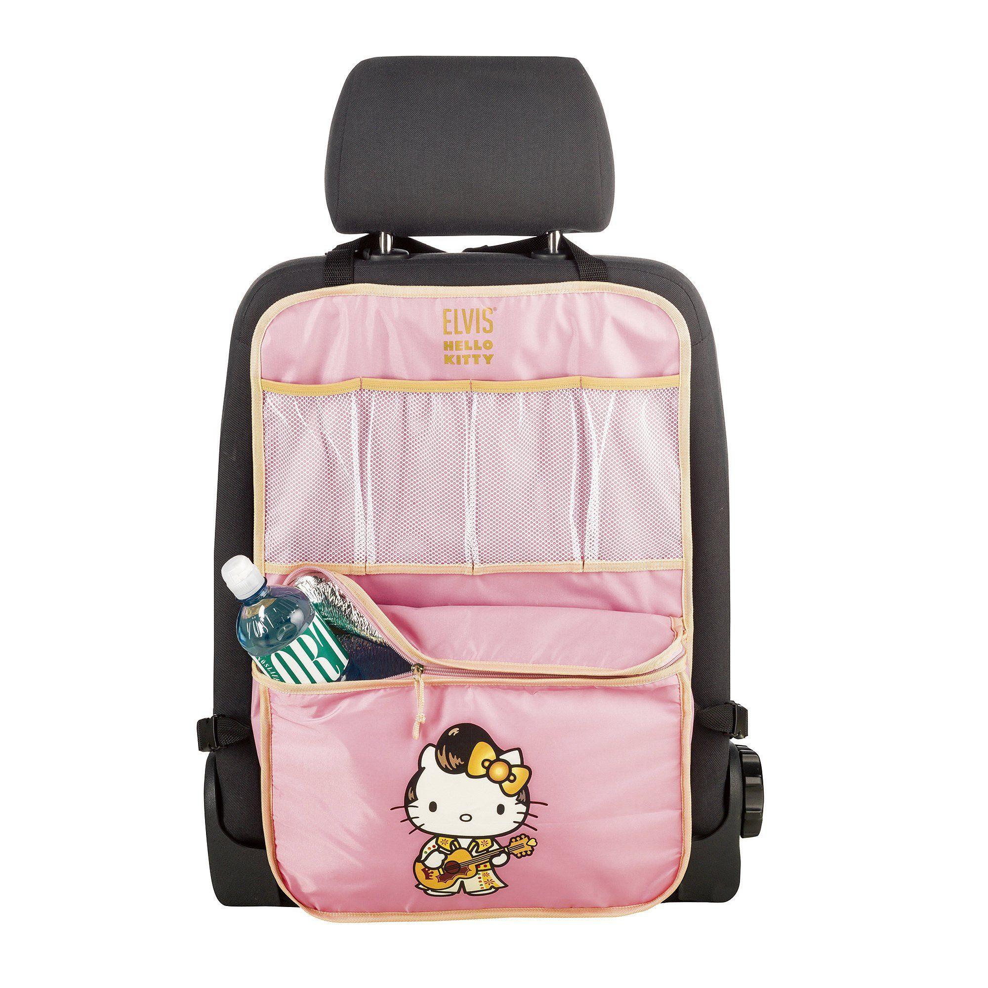 BABY-WALZ Rückenlehnen-, Spielzeugtasche Coolerbag