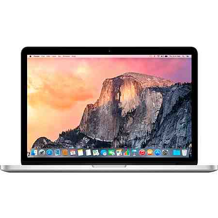 "Apple MacBook Pro 13,3"" 128 GB SSD mit Retina Display"