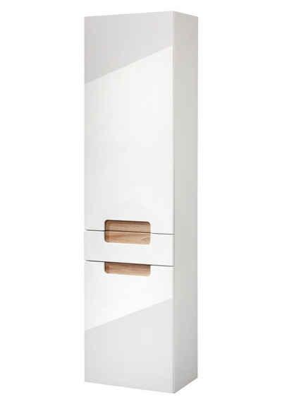 Bad-Hochschrank » Badezimmer Hochschrank schmal & breit   OTTO