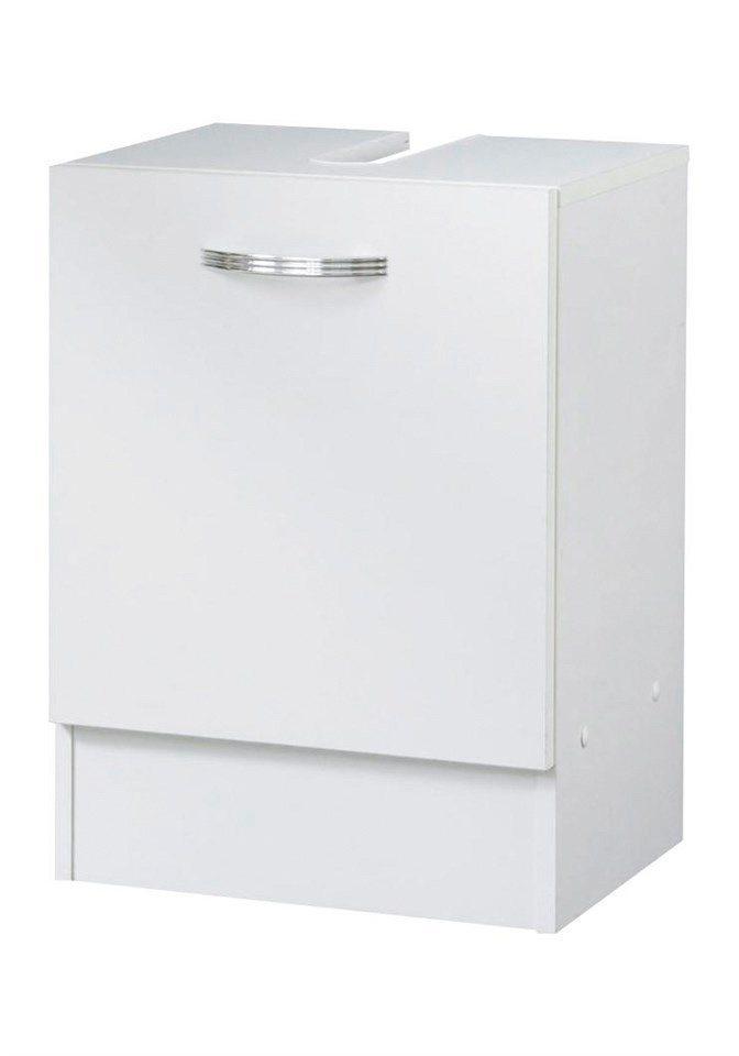 Waschbeckenunterschrank »Como«, Breite 40 cm in weiß