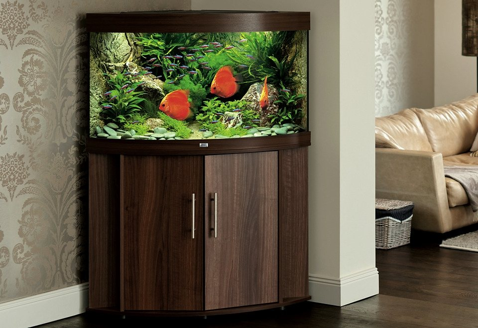 juwel aquarien aquarium trigon 350 online kaufen otto. Black Bedroom Furniture Sets. Home Design Ideas