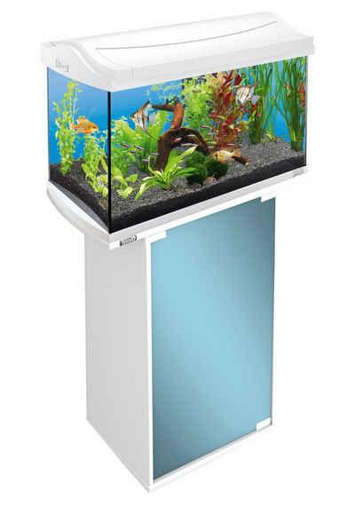 aquarienunterschrank tetra aquaart fr 60 l aquarien